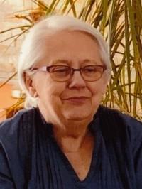 Madeleine Charland  17 septembre 1944