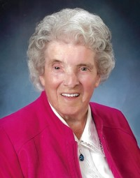 Marion Gertrude Fudge Rose  August 25 1922  October 30 2019 (age 97) avis de deces  NecroCanada