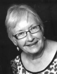 Marlene Gayle Scriven  October 30 1948