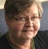 Maureen Jamieson  Wednesday October 30th 2019 avis de deces  NecroCanada