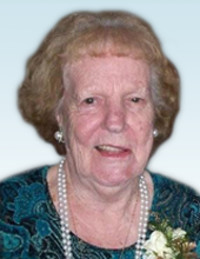 Patricia LeBlanc avis de deces  NecroCanada
