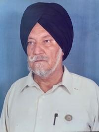 Sardar Tara Singh Ji Atwal  5 août 1938