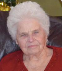 Shirley Elaine Ferris McKellar  October 29 2019 avis de deces  NecroCanada