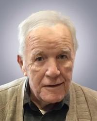 Yvon Potvin  1933  2019 avis de deces  NecroCanada