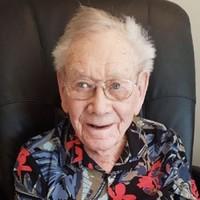 BJORNSON Wilbur Stanley  — avis de deces  NecroCanada
