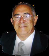 Baltazar Tavares Silva  2019 avis de deces  NecroCanada