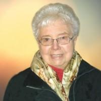 """CHAMPAGNE Kathleen """"Kay  December 22 1926 — October 25 2019 avis de deces  NecroCanada"""