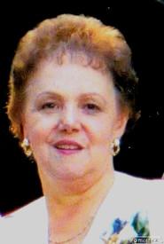 Ghislaine Godin 1942-2019 avis de deces  NecroCanada