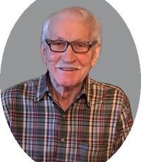 John William Johnson  Wednesday October 30th 2019 avis de deces  NecroCanada