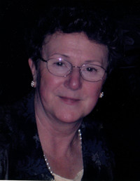 Julia Bagshaw  2019 avis de deces  NecroCanada