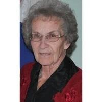 Marjorie Parslow Coughler  January 06 1925  October 29 2019 avis de deces  NecroCanada