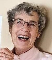 Mary Ann Luella Mae Crittenden Kirk  Tuesday October 29th 2019 avis de deces  NecroCanada