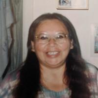 Diane Patricia Gegwetch  April 30 1954  October 31 2019 avis de deces  NecroCanada