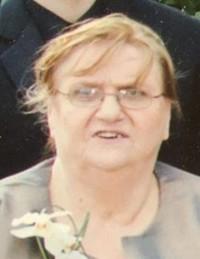 Irene Burt  December 19 1950  November 2 2019 (age 68) avis de deces  NecroCanada