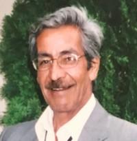 Joseph Tony Anthony Fiddler  June 13 1948  October 29 2019 (age 71) avis de deces  NecroCanada
