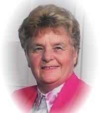 Lois Anna McAndrew Birtch  Thursday October 31st 2019 avis de deces  NecroCanada