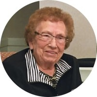 Margaret Lyster  2019 avis de deces  NecroCanada