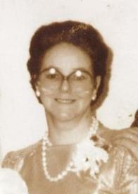 Marion Guy  19402019 avis de deces  NecroCanada