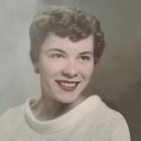 Toutant Eva Madge  June 6 1935 — October 9 2019 avis de deces  NecroCanada