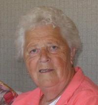 Verda Estella Jackson  July 1 1926  November 1 2019 (age 93) avis de deces  NecroCanada