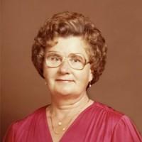 WITZKE Elsie  October 19 1920 — October 28 2019 avis de deces  NecroCanada
