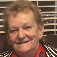 Joan Marie Vincent nee Mallard  2019 avis de deces  NecroCanada