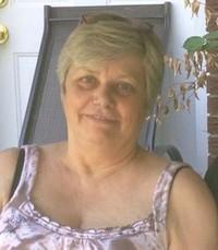Linda Anne Wakeham Dickie  Saturday November 2nd 2019 avis de deces  NecroCanada