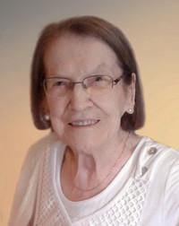 Mme Gertrude Gagnon DALLAIRE  Décédée le 03 novembre 2019