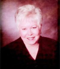 Nancy Barbara Lumb  Friday November 1st 2019 avis de deces  NecroCanada
