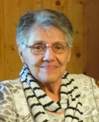 Aline Lemire  1928  2019 avis de deces  NecroCanada