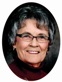 Donna Mae Graham OLIPHANT  November 14 1935  November 1 2019 (age 83) avis de deces  NecroCanada