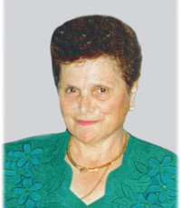 Ediva De Nardi  Sunday November 3rd 2019 avis de deces  NecroCanada