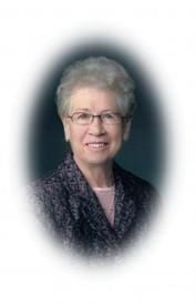 Florence Edna Clark  19252019 avis de deces  NecroCanada