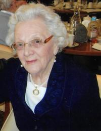 Gloria Mary Grant  15 novembre 1922