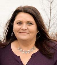 Laurie Marie Zosel Edgington  Friday November 1st 2019 avis de deces  NecroCanada