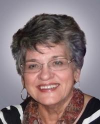 Louise Tanguay  Racine  1937  2018 avis de deces  NecroCanada