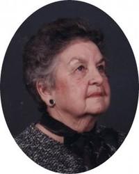 Marion Ellen MacCallum  19252019 avis de deces  NecroCanada