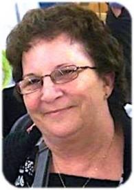 Nora Mary Gavin  19532019 avis de deces  NecroCanada