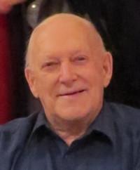 Ralph Andrew Schneider  August 4 1931  October 31 2019 (age 88) avis de deces  NecroCanada