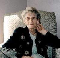Doris A Canam  19192019 avis de deces  NecroCanada