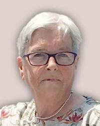 Duperre Aline  5 novembre 2019 avis de deces  NecroCanada