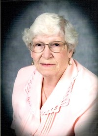 Elsie Marie Trumble Goett  August 24 1927  November 4 2019 (age 92) avis de deces  NecroCanada