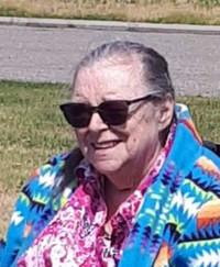 Evelyn Adele Cotton  October 28 1940  October 30 2019 (age 79) avis de deces  NecroCanada
