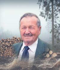 Gaston Gaumond  10 octobre 1935 – 03 novembre 2019