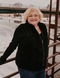 Jitka Janecek Dunbar  November 3 2019 avis de deces  NecroCanada