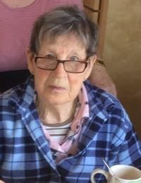 Julia Decker  May 10 1932  November 5 2019 (age 87) avis de deces  NecroCanada