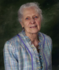 Vivian Stewart  August 25 1918  November 3 2019 (age 101) avis de deces  NecroCanada