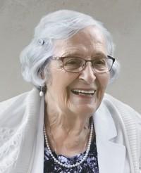 Berthe Dupont Lavoie  1925  2019 (94 ans) avis de deces  NecroCanada