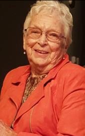 Mollie Brownlee Boyes  October 2 1931  November 4 2019 (age 88) avis de deces  NecroCanada