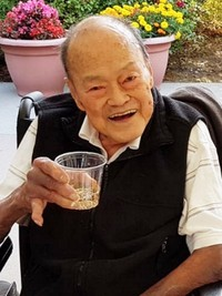 Philip Loh Fook Seng  August 17 1927  November 2 2019 avis de deces  NecroCanada